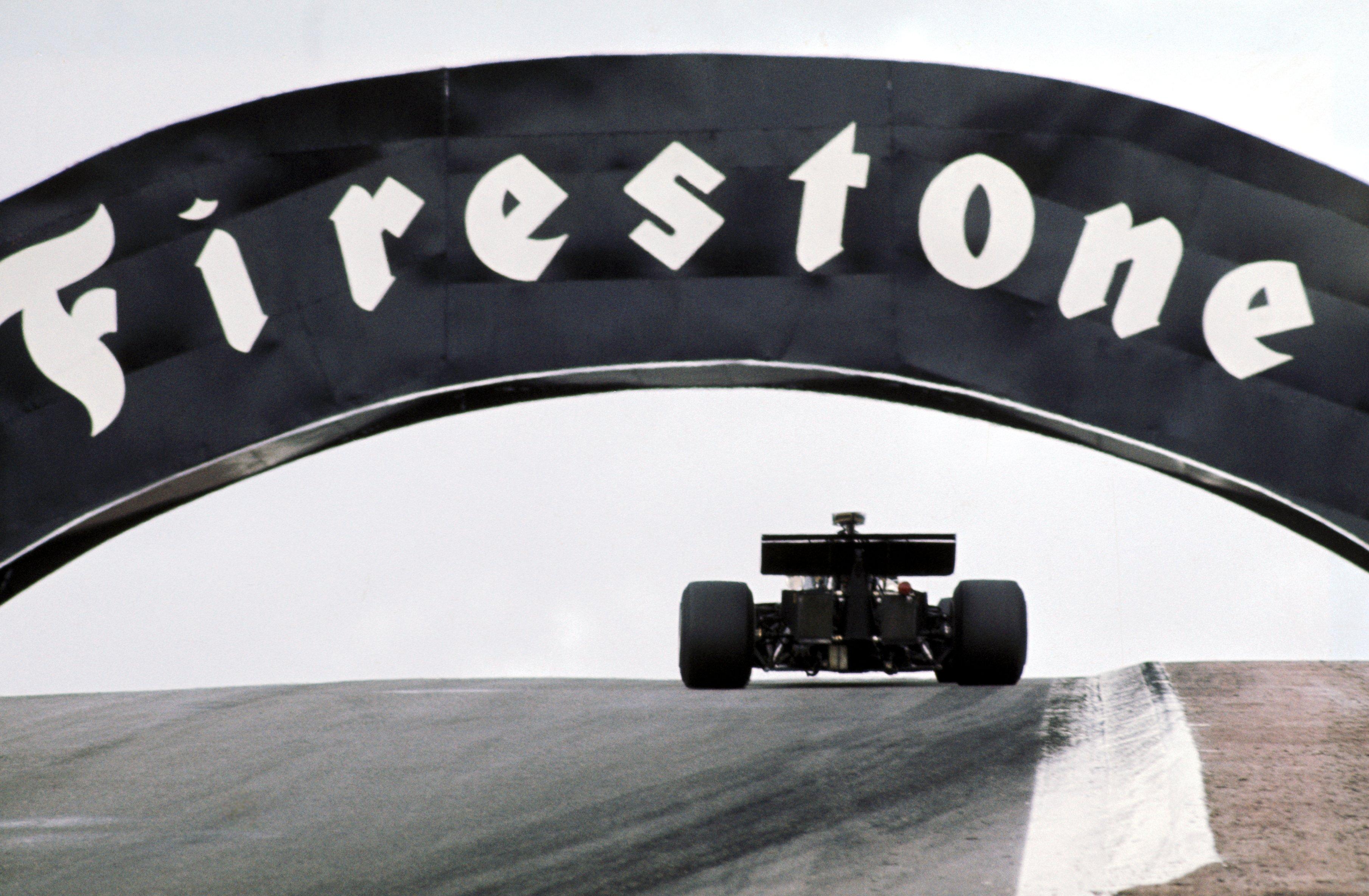 Circuito del Jarama Tour - Formula One World Championship