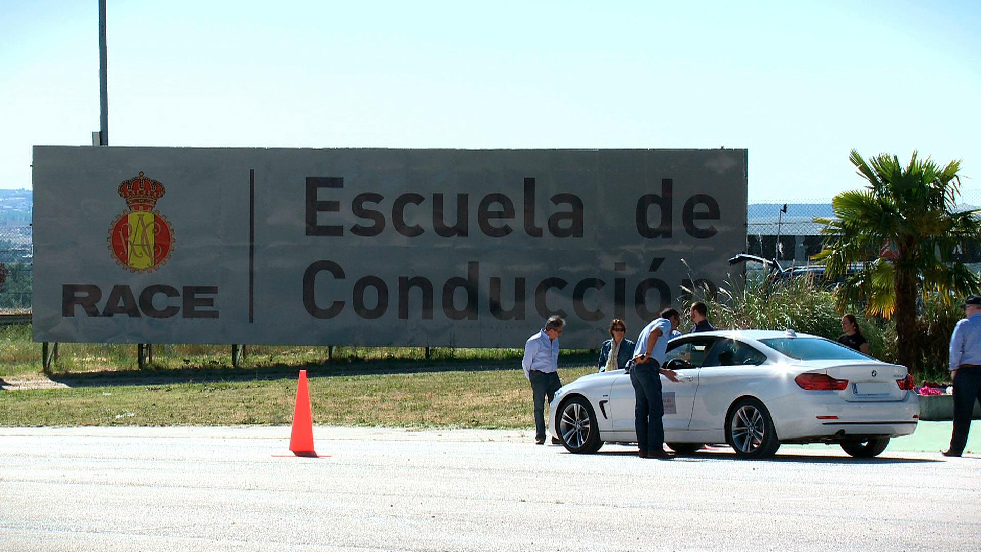 Circuito del Jarama Pilotaje - Pista