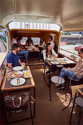 Circuito del Jarama TRE - The Royal Experience Company1