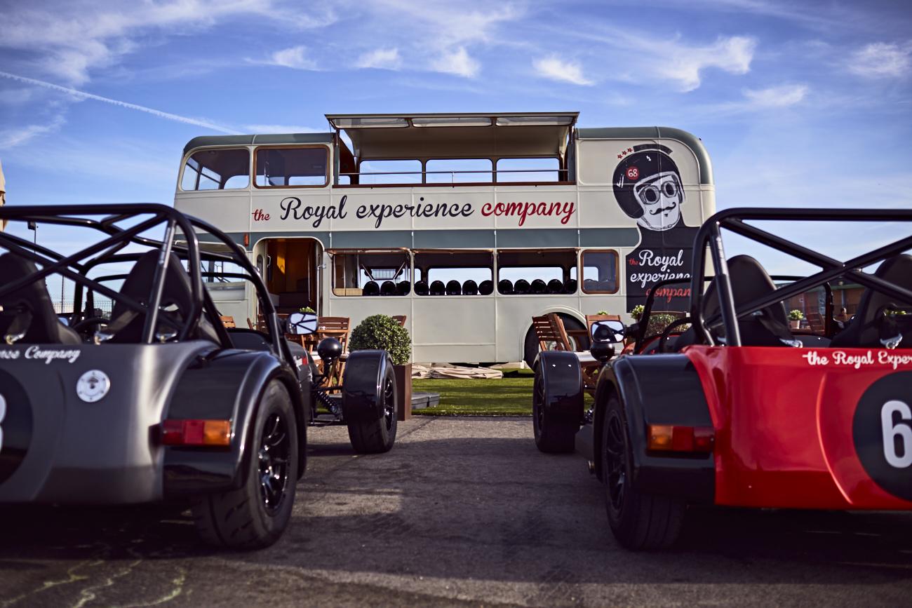 Circuito del Jarama TRE - The Royal Experience Company4