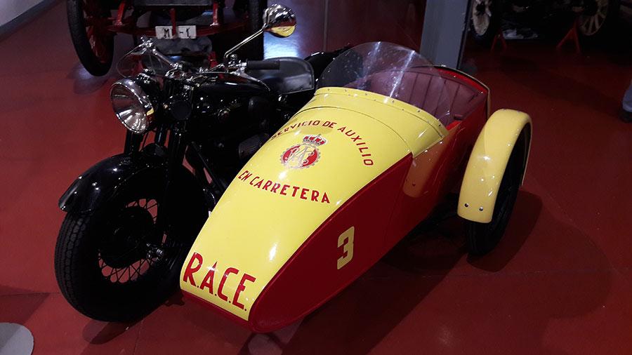 Fundación RACE