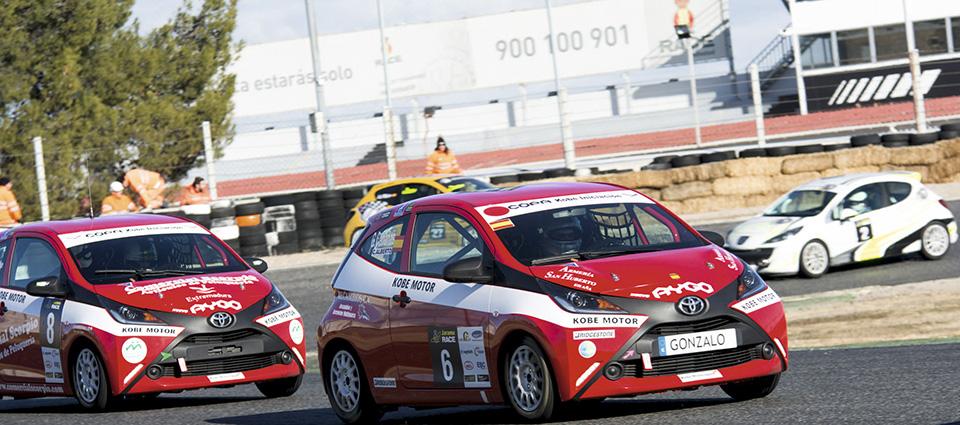 Campeonato RACE Turismos 6