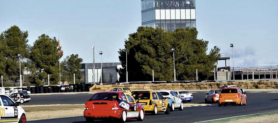 Endurance RACE Jarama