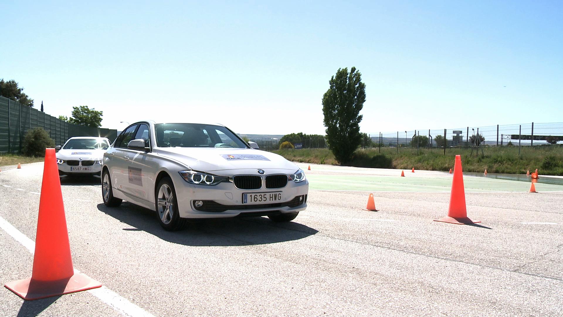 BMW Pista