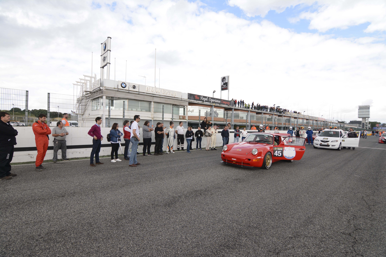Campeonato RACE Turismos: tercera jornada