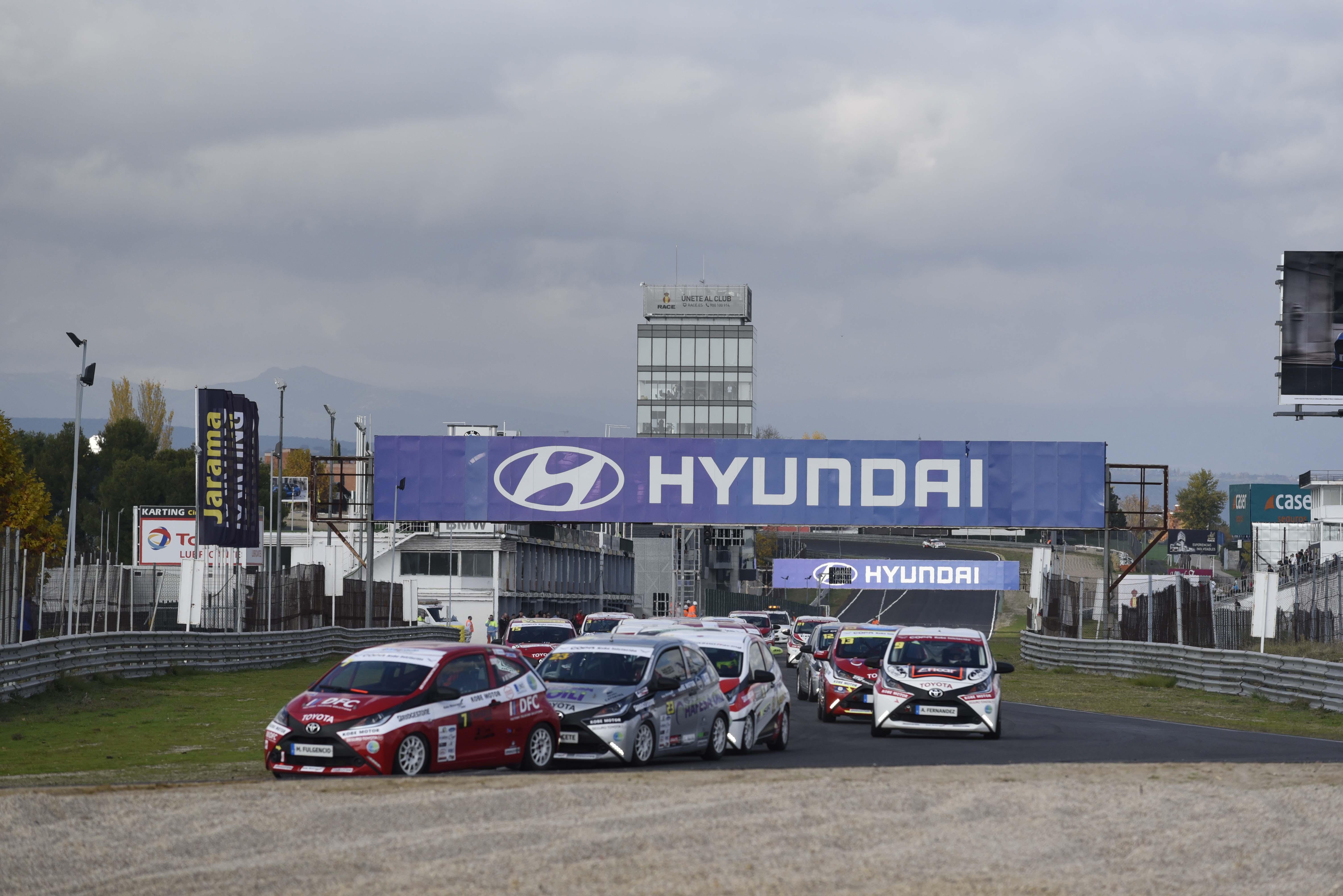Campeonato RACE Turismos 6ª prueba