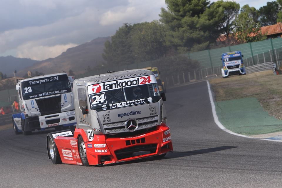 Gran Premio Camión de España