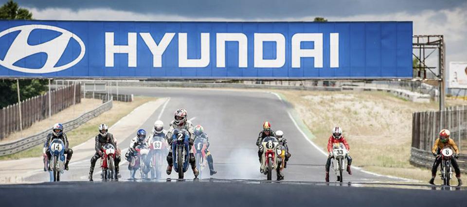 Campeonato RACE Motociclismo 2016: cuarta prueba