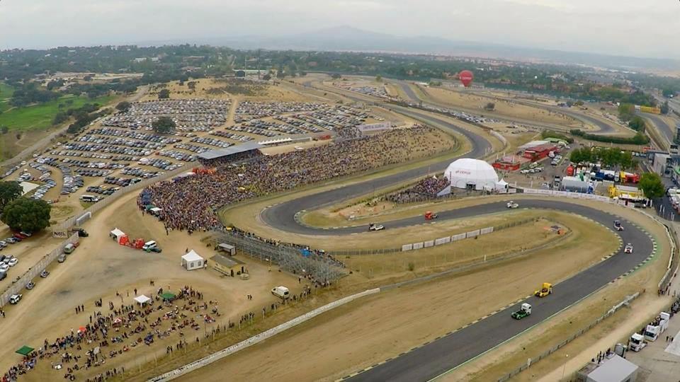 Gran Premio Camión de España 2015