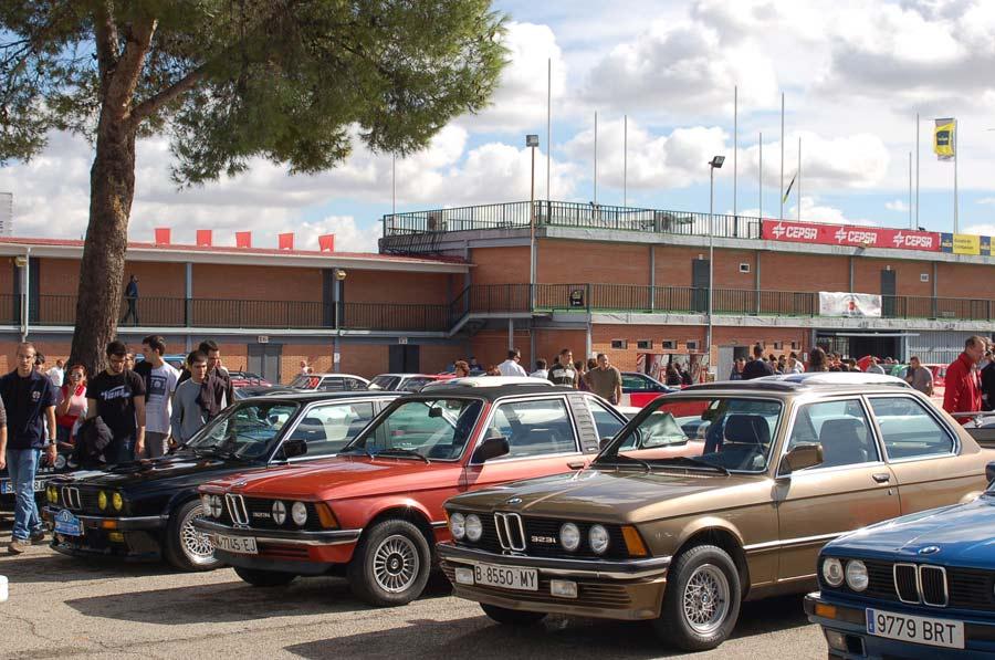 Jornada de puertas abiertas Fundación RACE