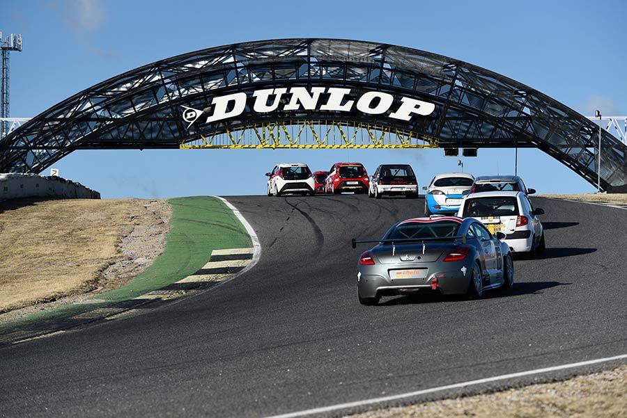 Trofeo Jarama Navidad RACE 2017