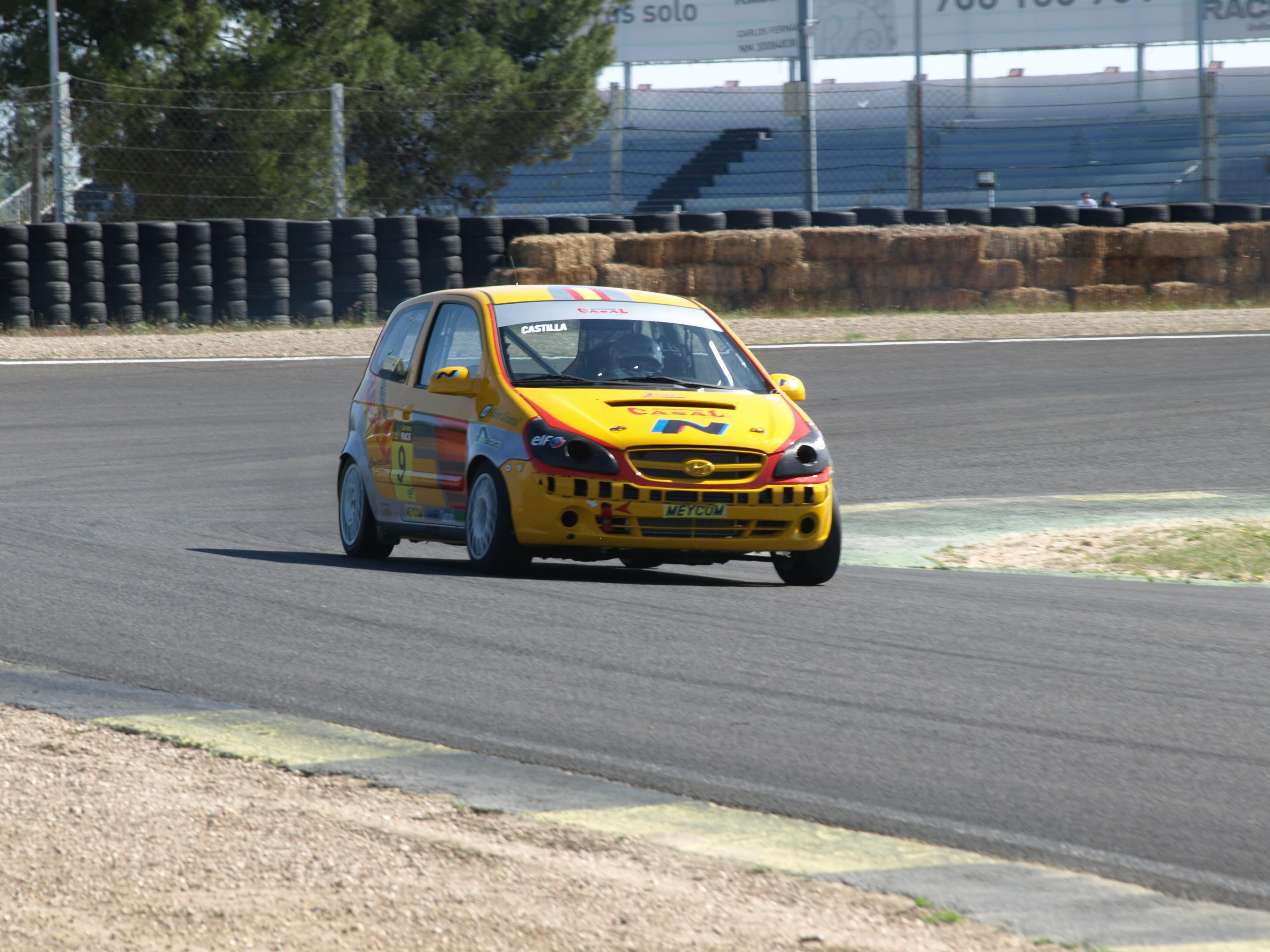 Campeonato RACE Turismos 3 2019