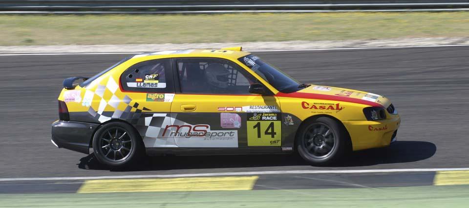 Campeonato RACE Turismos 3