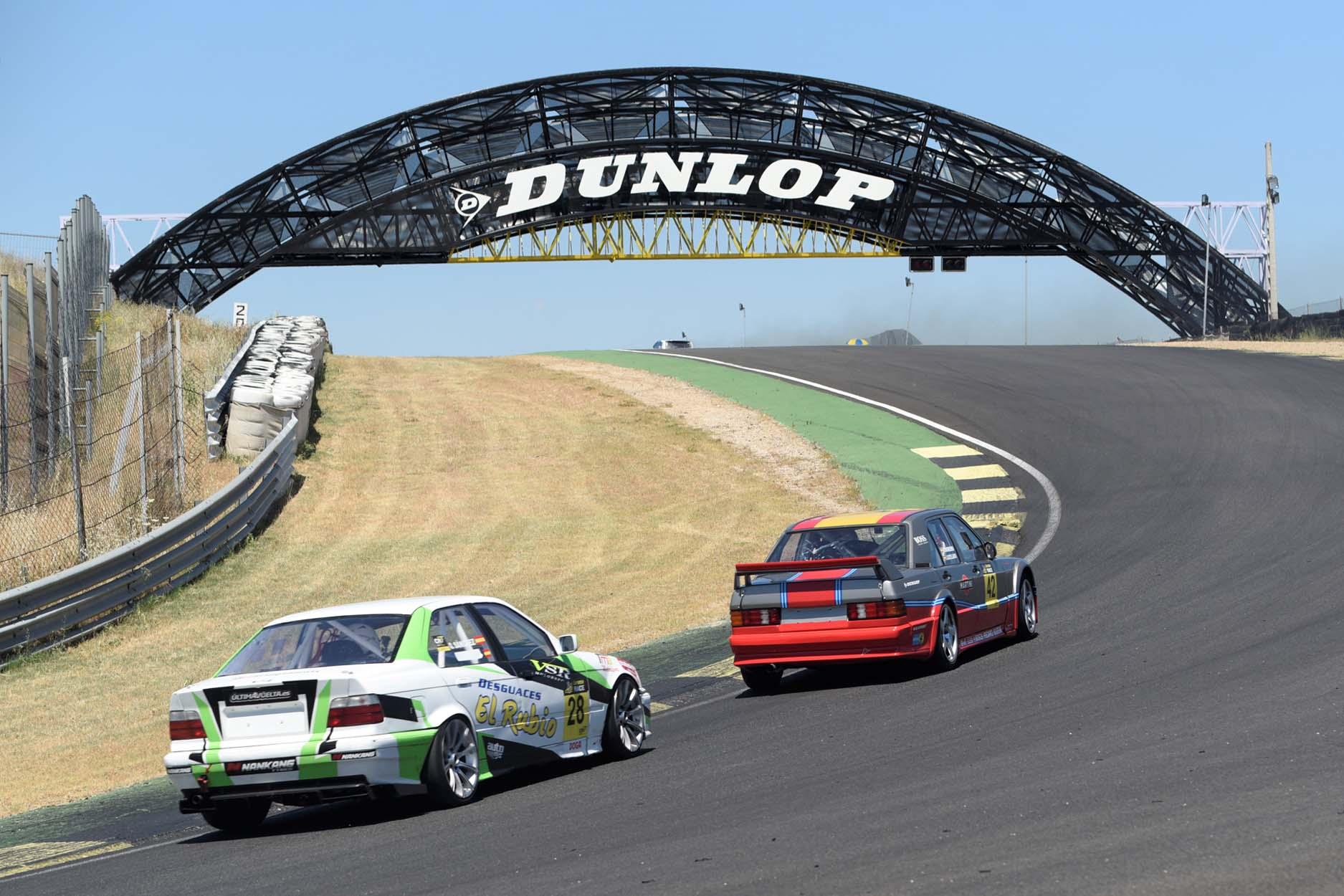 Campeonato RACE Turismos 2019 cuarta prueba