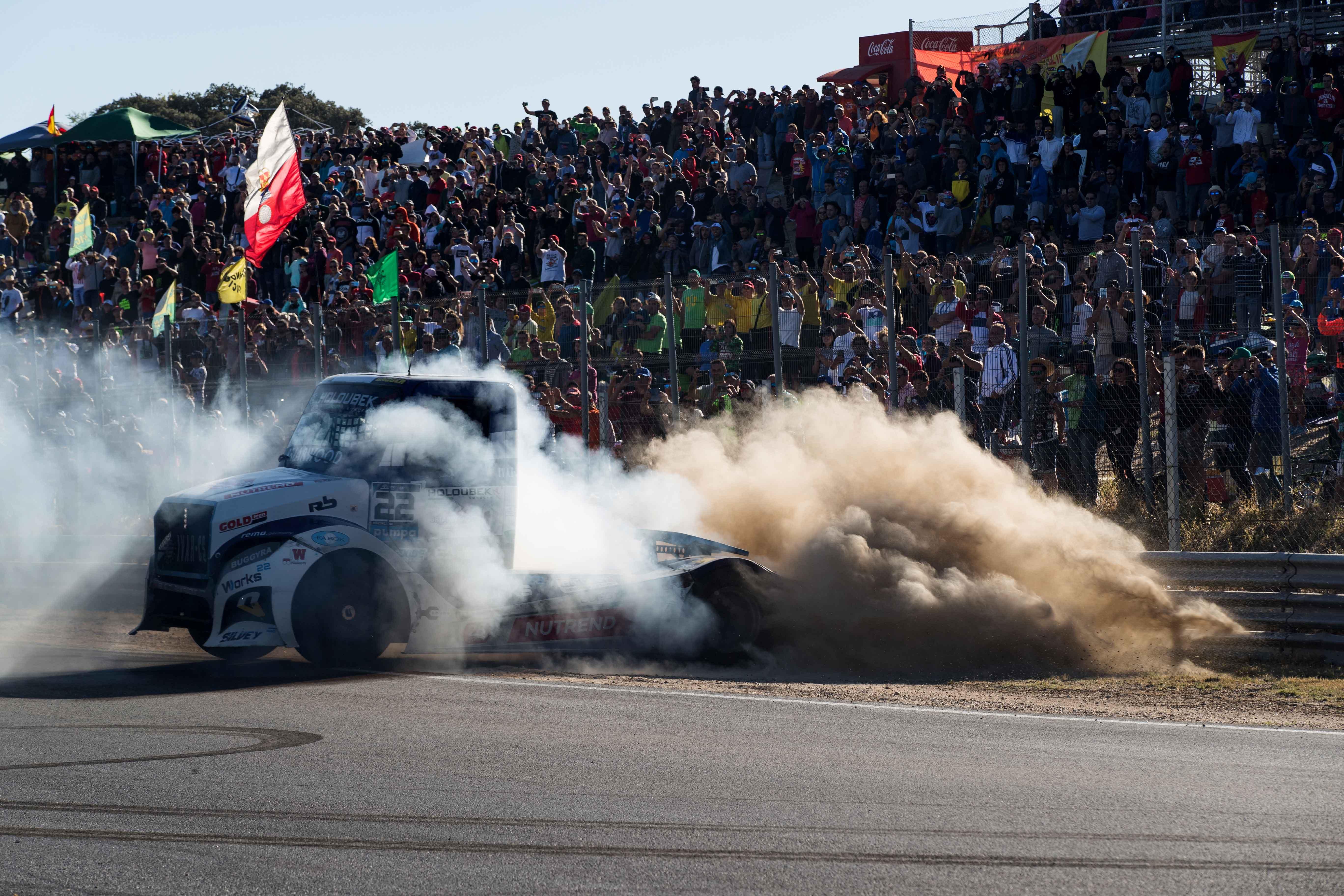Gran Premio de Camiones 2019
