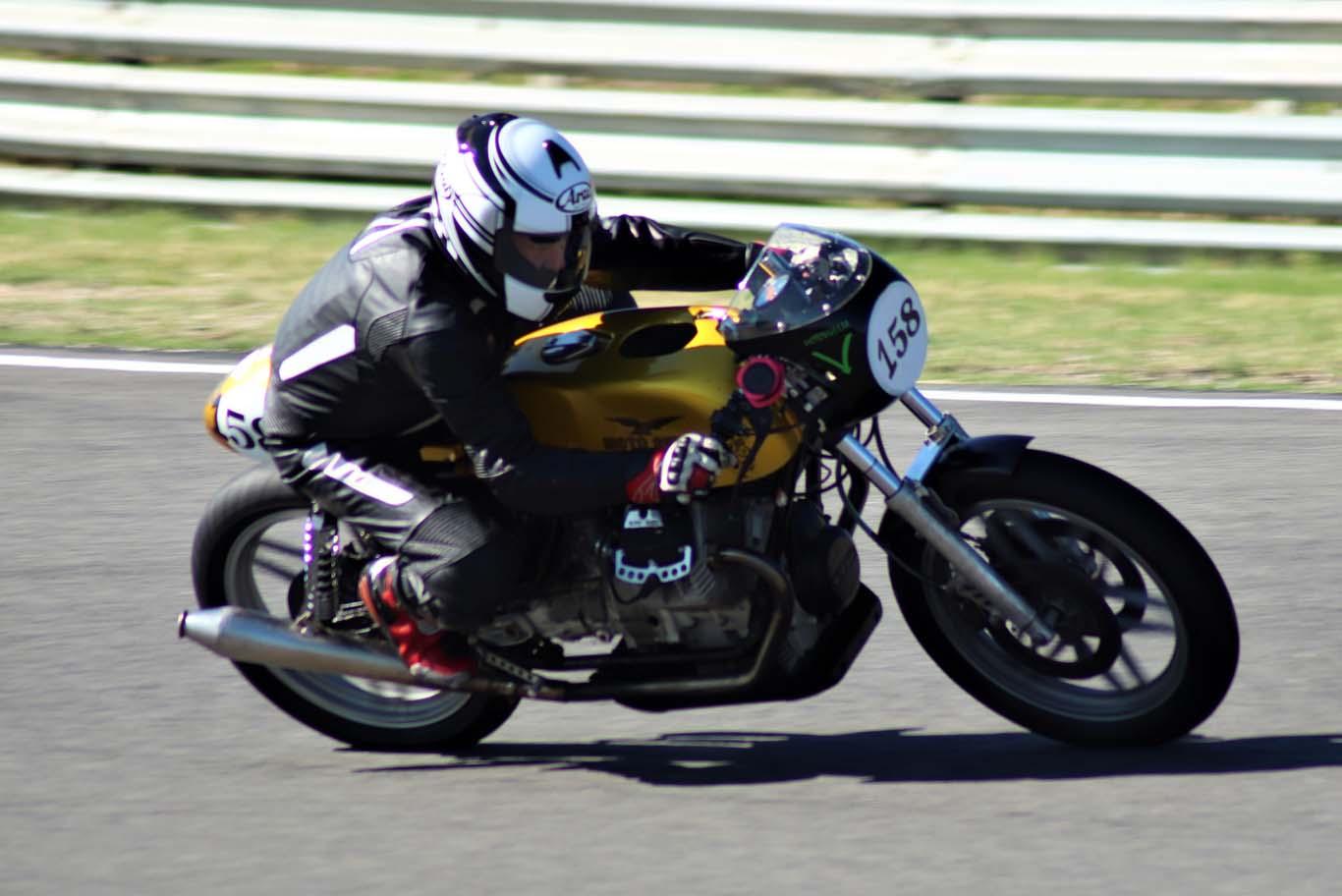 Campeonato Interautonómico de Velocidad 2019