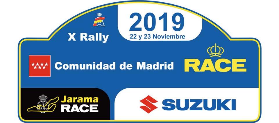 X rally CAM RACE