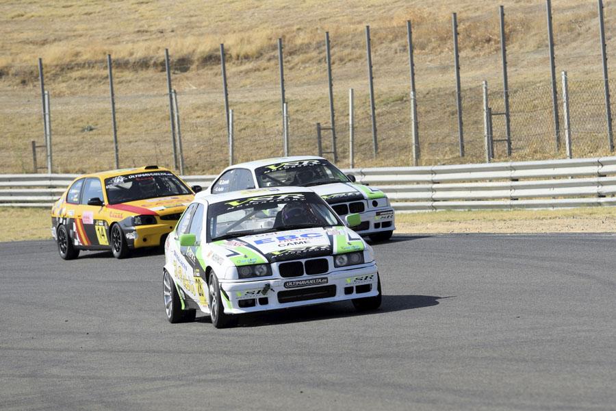 Campeonato RACE Turismos 5