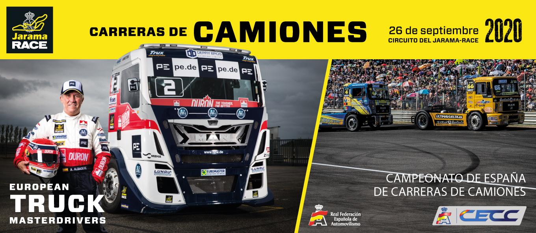 La emoción de los pesos pesados del automovilismo regresa al Circuito del Jarama - RACE