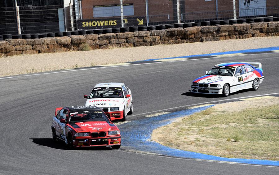 V UV Endurance Jarama RACE-2