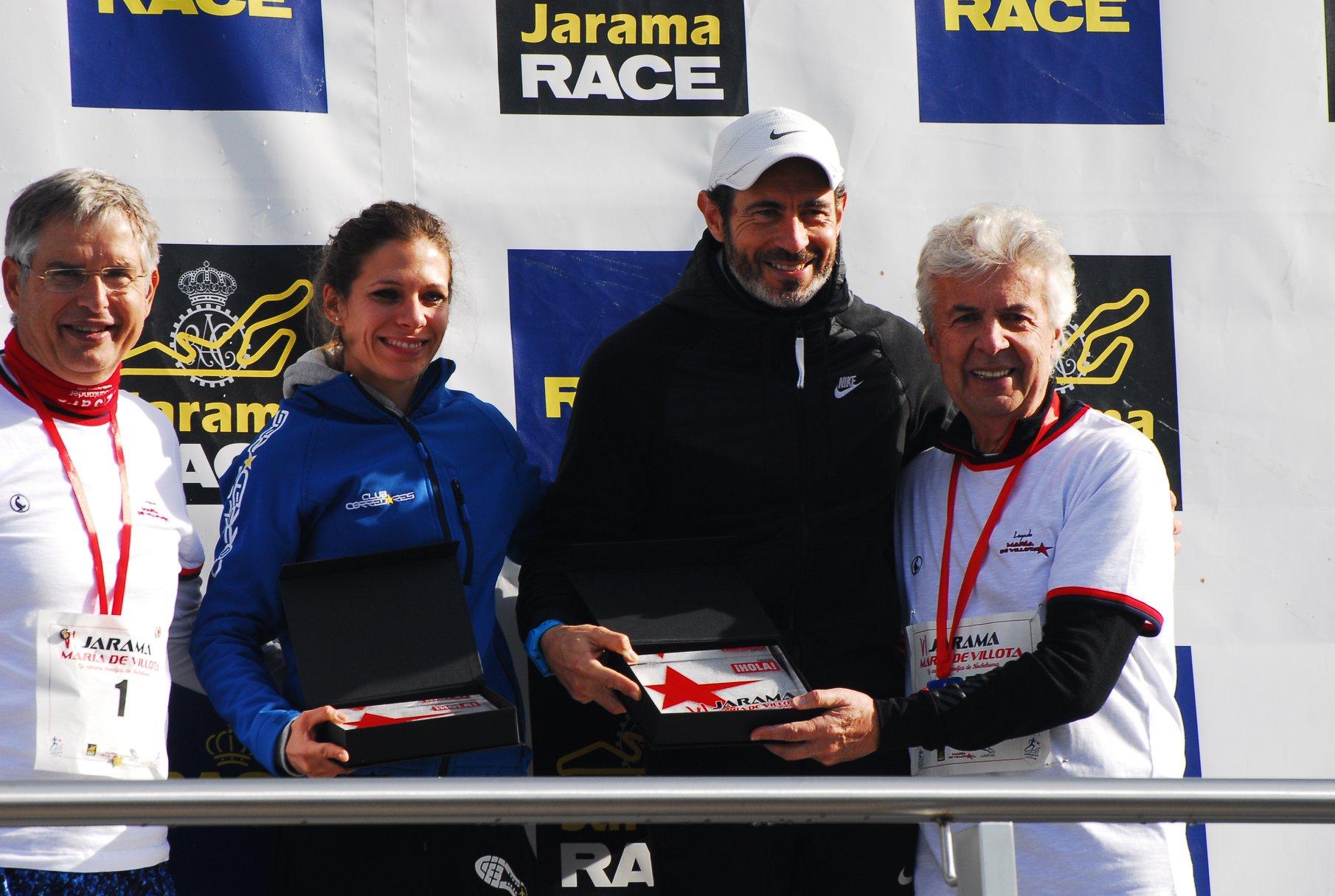 El Circuito del Jarama – RACE acogerá la séptima edición de la Jarama María de Villota