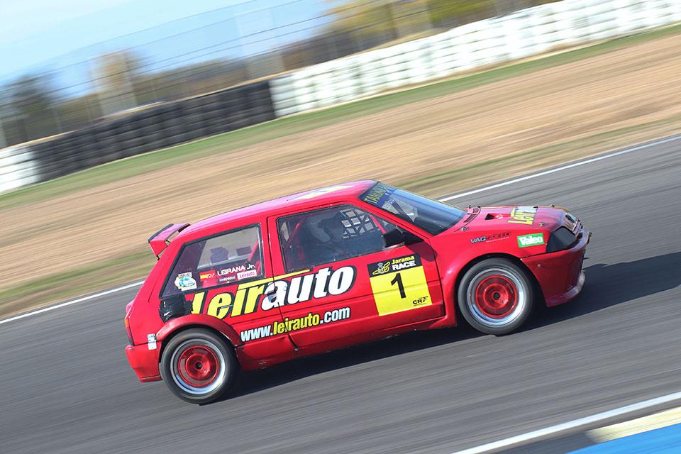 Campeonato TACE Turismos 6 prueba 2020