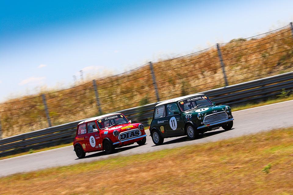 Campeonato RACE Turismos 2021